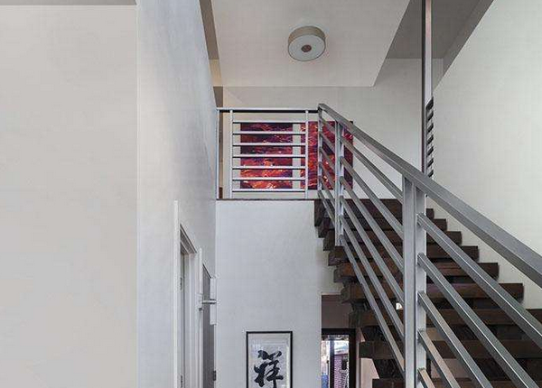 跃层楼梯如何设计